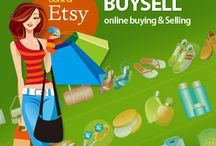 Agriya BuySell - Etsy Clone / BuySell is an exclusive online buying and selling script intellectually developed by Agriya.  This familiar Etsy clone script has several exceptional features and revenue making benefits. With the help of this comprehensive software, anyone who wish to run a successful online retail shop website, this could be the optimized solution for the entrepreneurs to attain the utmost monetary benefits. This exclusive script is greatly minimize the demands been raised by the online shopping utilization.