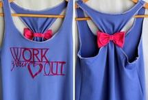 Diy ropa / by enya maycotte