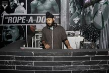Dj Ave at Underdoggs Grill and Sports Bar