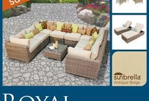 Garden - Patio Furniture & Accessories