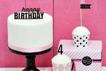 INSPIRATION ♥ Cake Topper