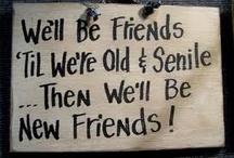 friends <3 / by Sara McLeod