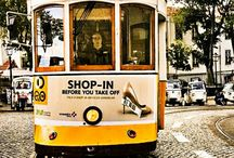 15+ spots to visit in Lisbon, Portugal