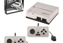Video Games & Accessories / Video Game Consoles, Controllers & Accessories / by MCM Electronics