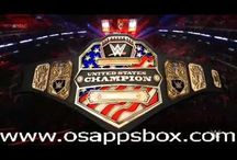 WWE Hell In A Cell 2015 Full Event