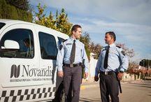 NOVANDIS VIGILANTES DE SEGURIDAD / NOVANDIS VIGILANTES DE SEGURIDAD