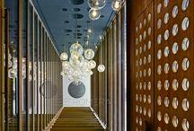 Foyer closet doors / by Jennifer Behm