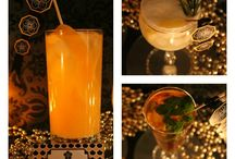New Years Eve Party Ideas / New Years Eve party ideas, party food, decorations, party supplies, diy's, recipes, cocktails, drinks,party styling, tablescapes and more!