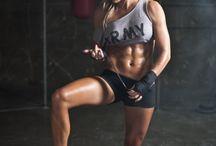 Health and Fitness / by Miquella Lovato