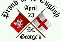 Season  - St George's Day
