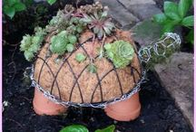 Kreatív kerti megoldások