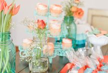 { Baby Shower Ideas }