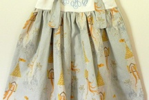 Sewing Ideas / by Dolores' Cottage