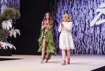 Presentamos la nueva colección 2017 / Desfile de Charo Ruiz Ibiza en Pasarela Adlib Ibiza.  Fotos: UGO CAMERA