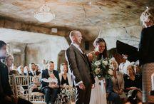 Alternative Wedding Venues in Devon & Cornwall