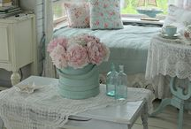Romantic & Shabby Chic Love