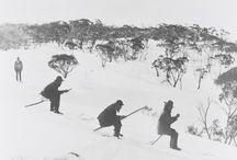 Australian ski history
