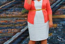 Cute and classy styles / by Monica Munguia