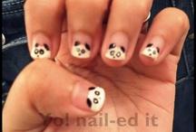 Nails / by Sylvia Duenas