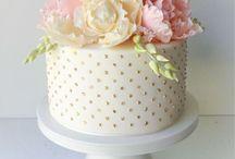 Cakes/desserts