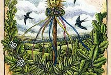 Beltane/May Day / by Mother Phoenix