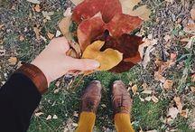 Cozy Autumn Day