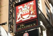 Pubs/Venues