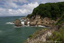 The Caribbean / Fotografias que ilustram os artigos do Territorios.com.br. Clicadas por mim e colaboradores