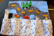 Sewing for Little Ones / by Heather Vo