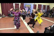 Danse de Karine Carrera
