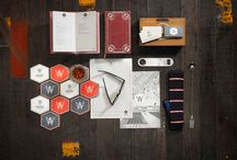 Logos & Branded Collateral Design