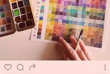 Crafts - Paint