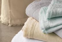 Linen, love linen