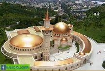 masjid....