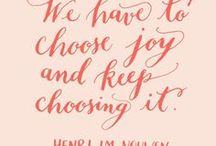 Kirke Words / Inspirational Christian, LDS-based, Spiritually Uplifting Thoughts and Words
