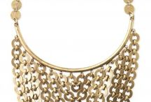 Jewelry that Intrigues... / by Katherine Hall