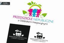 Logo / Logo stworzone przez firmę Bjs-studio