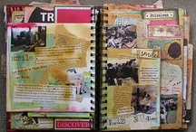 Cahier d'art inspirations