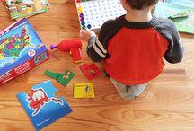 Developmental toys / Kids toys