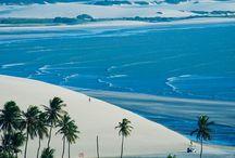 Praias do Ceará