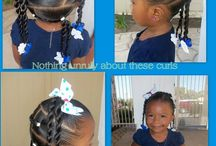 Hair styles for jenay