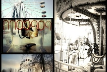 carousel / by Yulia Litvinova