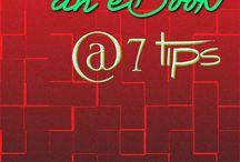 @7 Tips eBook publishers