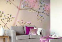 * House : Livingroom Inspiration *