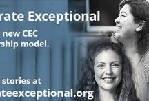 Celebrate Exceptional / We're celebrating our 28,000 exceptional members and the amazing work they do. Help us #CelebrateExceptional at www.celebrateexceptional.org!