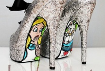 Bubble Shoes shoes shoes ...