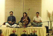 Musical evenings / Venu: The Gnostic Centre; Category: Event