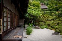 Casa (e altro) zen