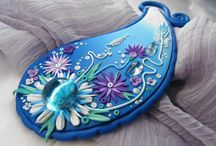 polymer clay / by natalie jenkins