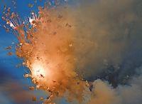 San TRIFONE - Fireworks